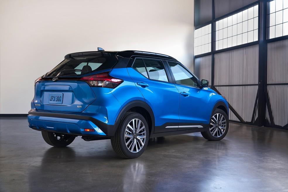 2021 Nissan Kicks 4 Source