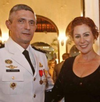 Coronel Aginaldo deve ser o candidato de Bolsonaro a deputado federal em 2022