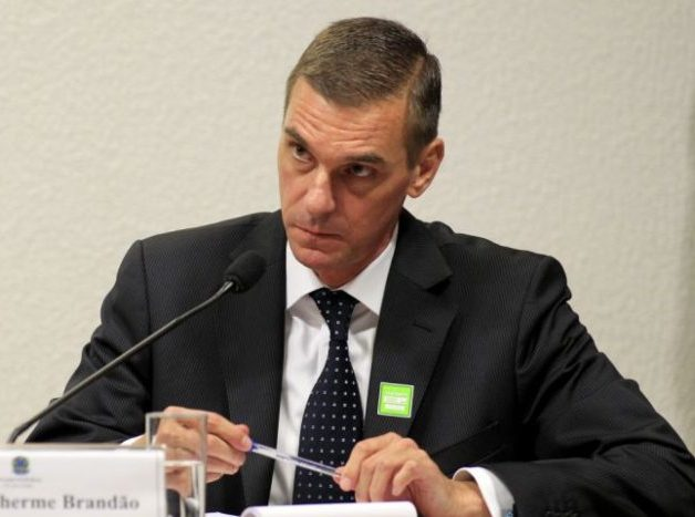 André Brandão renuncia à presidência do BB por não aceitar interferência externa