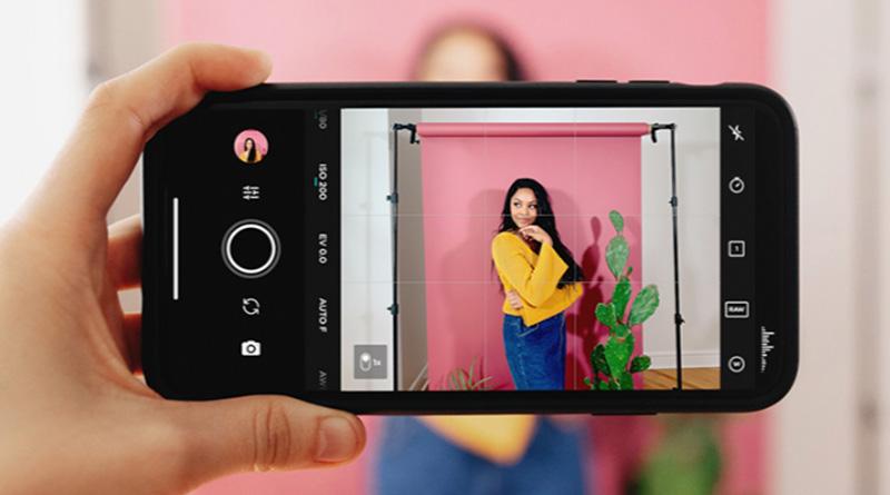 Museu da Fotografia Fortaleza realiza oficina de Fotografia para Celular