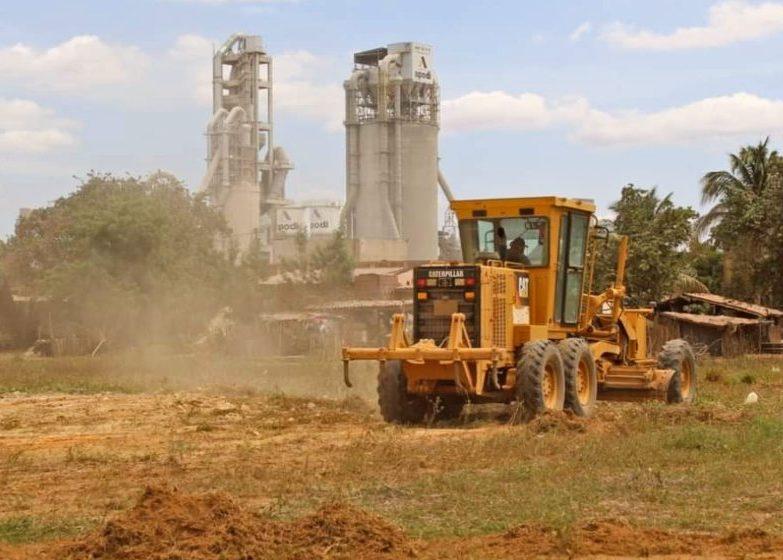 Cimento Apodi lidera iniciativa visando à prevenção de doenças sazonais no Ceará