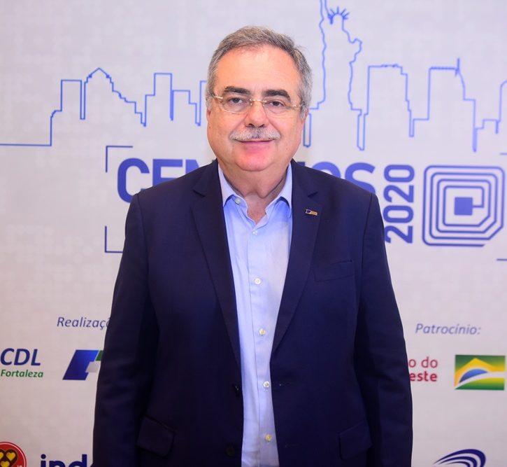 Assis Cavalcante celebra as medidas do BNB para suavizar impactos financeiros às empresas gerados pela pandemia