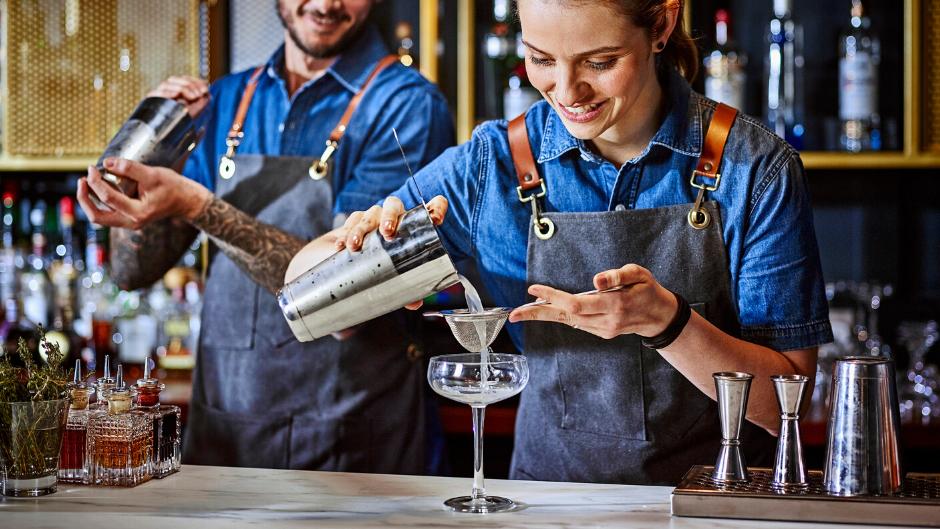 Diageo expande a cobertura de seu fundo para mais bares e restaurantes do Ceará