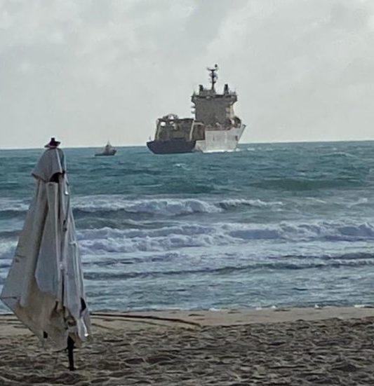 Fortaleza recebe novo cabo submarino da EllaLink com investimento de R$ 1 bilhão