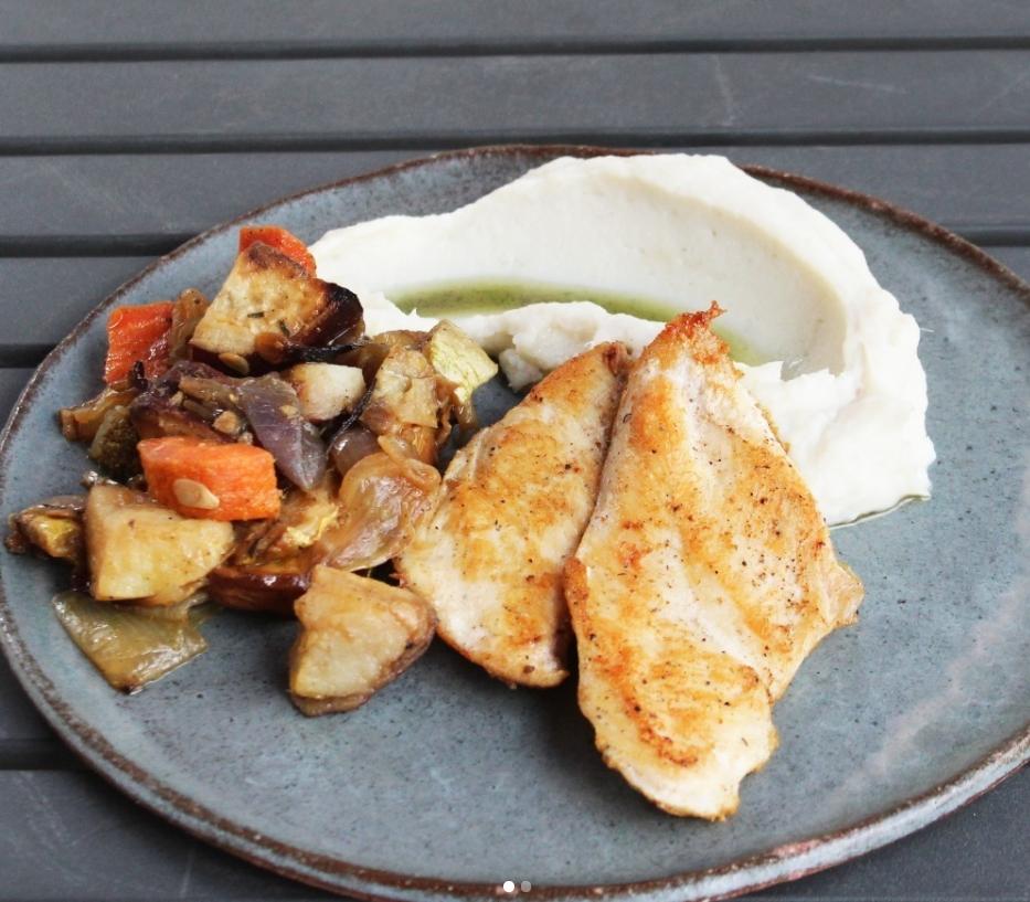 Café Senac conta com boas opções para almoço e lanche no Ifood