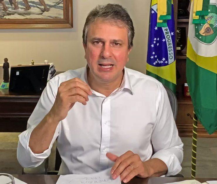 Governo do Ceará inicia cadastro de auxílio financeiro para profissionais do setor de alimentação fora do lar