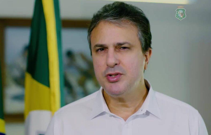 Camilo diz que novas medidas restritivas serão tomadas e afirma que não tem interesse em fechar negócios no Ceará