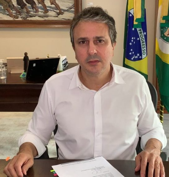Camilo anuncia que Ceará vai comprar a Sputnik V via Consórcio do Nordeste