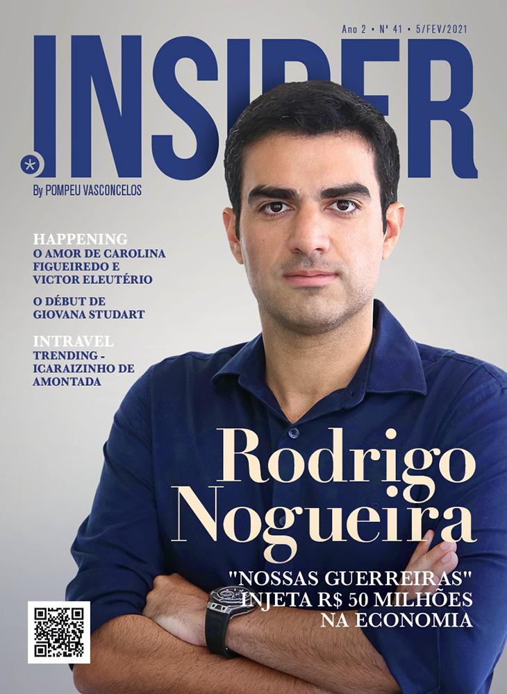 Nº 41 • ano 2021: Rodrigo Nogueira