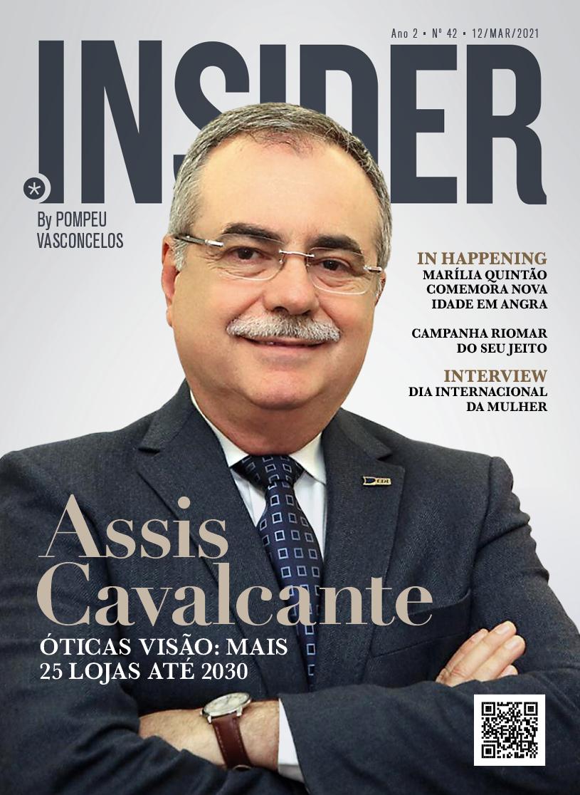 Nº 42 • ano 2021: Assis Cavalcante