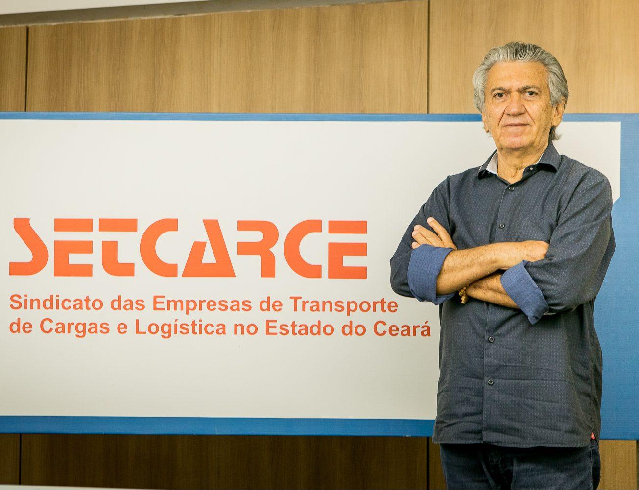 Clóvis Bezerra reeleito para cumprir seu último mandato à frente do Setcarce