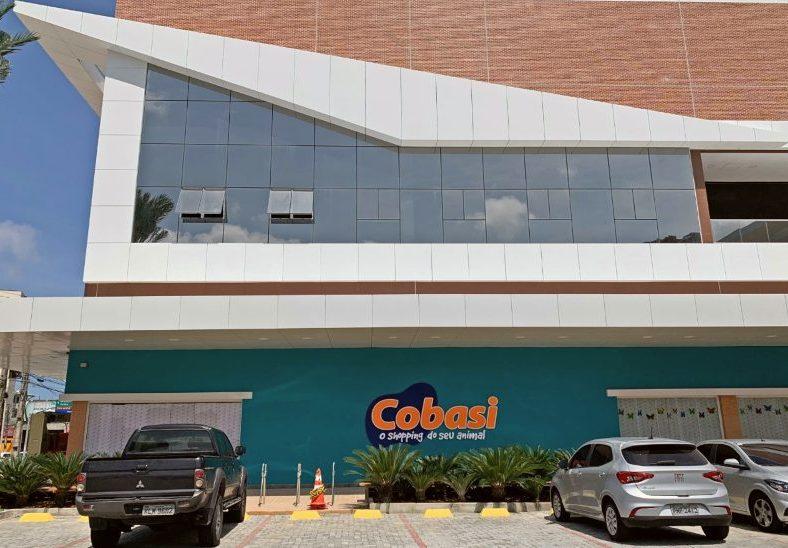 Cobasi inaugura sua segunda unidade em Fortaleza