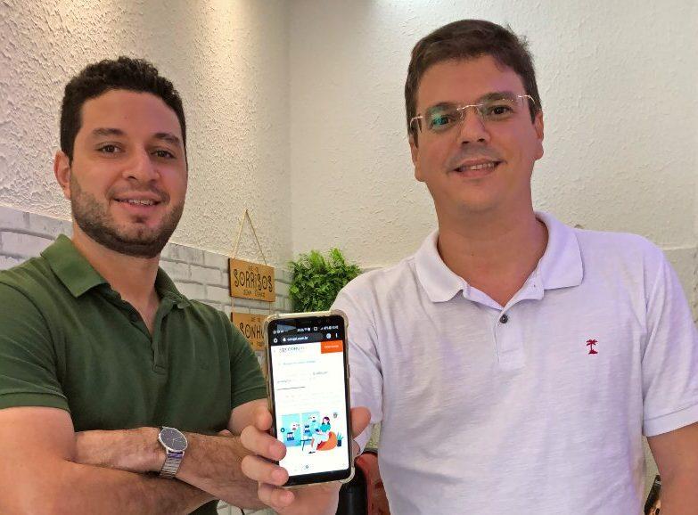 Empresários lançam plataforma que potencializa as vendas digitais de micro e pequenos empreendedores no Ceará