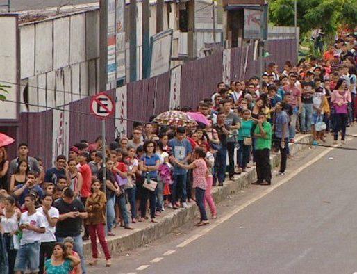 Pesquisa da CNI afirma que combate ao desemprego é prioridade para 41% da população no decorrer deste ano