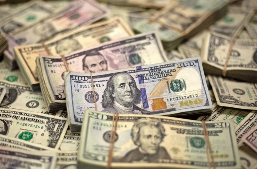 Dólar registra forte valorização e juros futuros disparam apesar das ações do BC