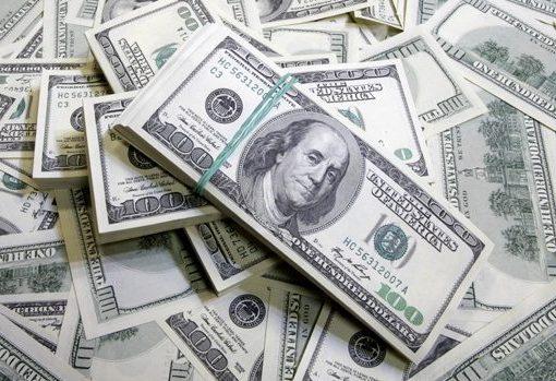 Dólar abre sessão em alta e chega a ser comercializado na faixa de R$ 5,845