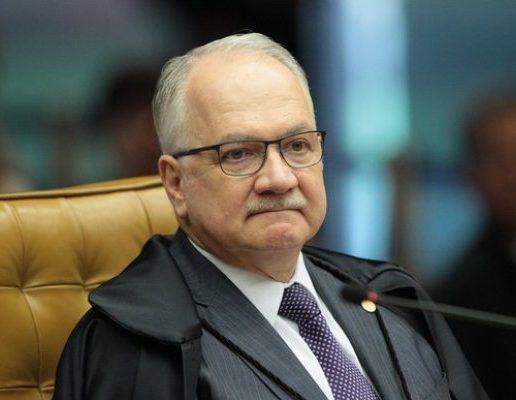 Fachin anula condenações de Lula, torna-o elegível de novo e derruba índice da B3