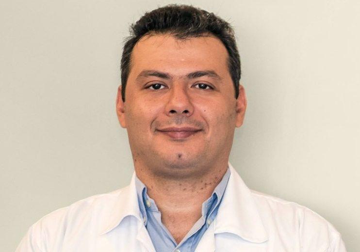 Médico Eduardo Demes assumirá a presidência da Coocirurge nesta quinta