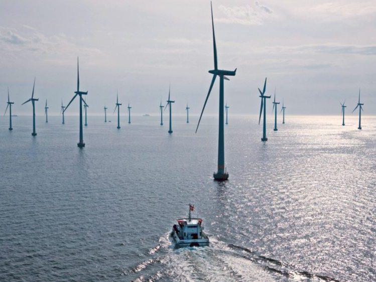 Usina eólica offshore no litoral de Caucaia deverá produzir 600 MW e receber investimento de R$ 7 bilhões