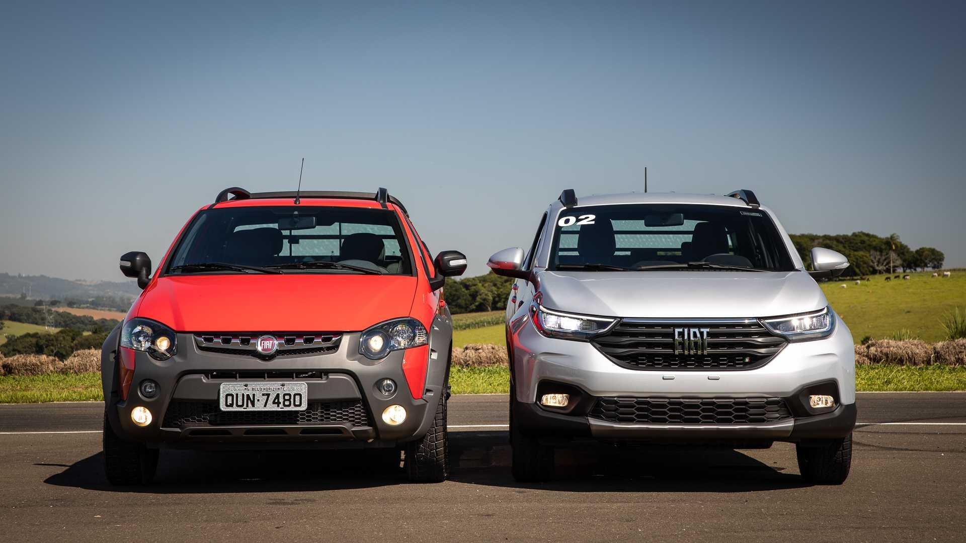 Fiat Strada tem tudo para fechar a liderança em março. Saiba o por quê