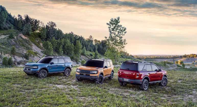 Ford Confirma Lancamento Do Bronco No Brasil Em Maio 25032021194941715