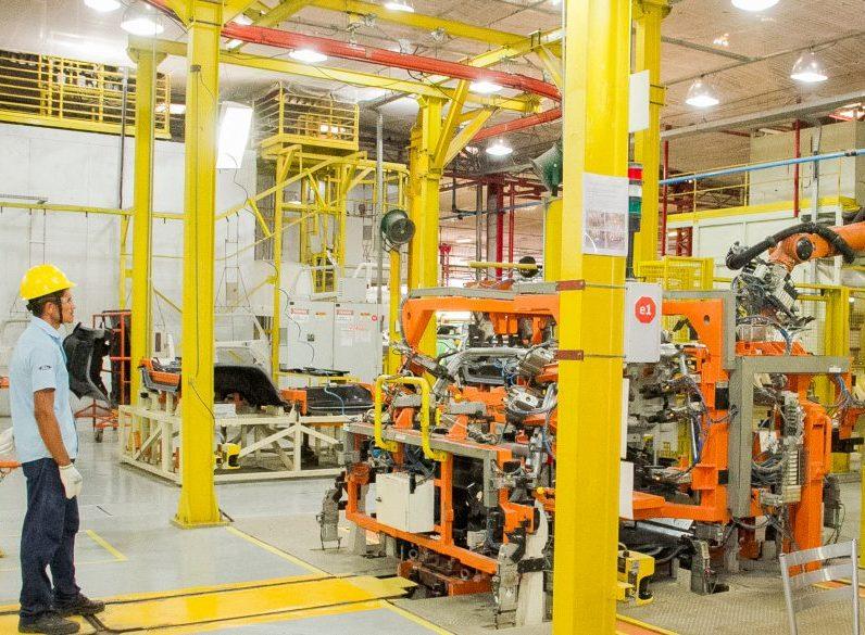 CNI projeta que economia nacional pode registrar expansão de até 3% este ano
