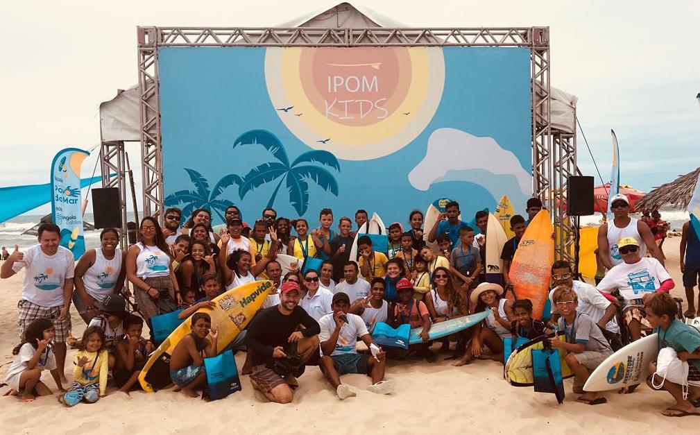 IPOM pede ajuda após ter sede invadida durante o fim de semana