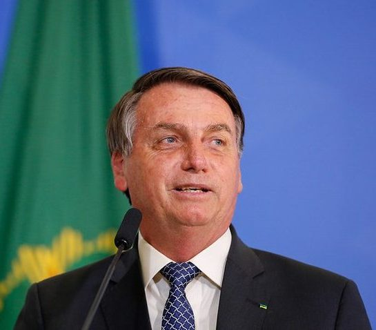 Pesquisa CNN/Real Time mostra que Bolsonaro venceria as eleições em 2022