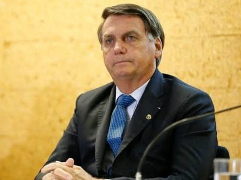 Bolsonaro aciona STF contra decretos que restringem a circulação de pessoas