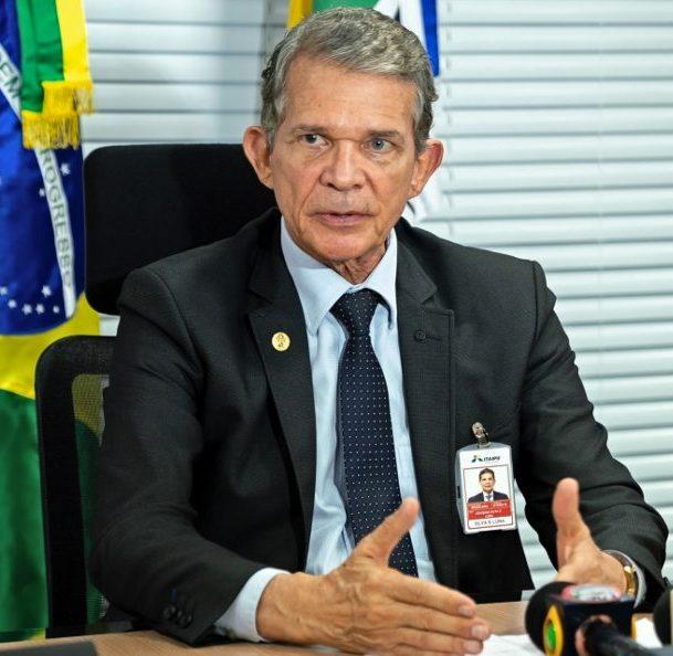 Comitê da Petrobras aprova o nome do general Silva e Luna para presidir estatal