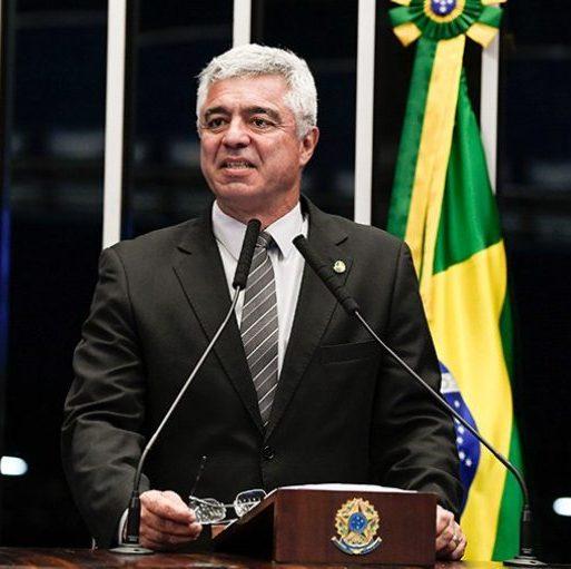 Morte de Major Olímpio gera mensagens de pesar de diversas autoridades no País