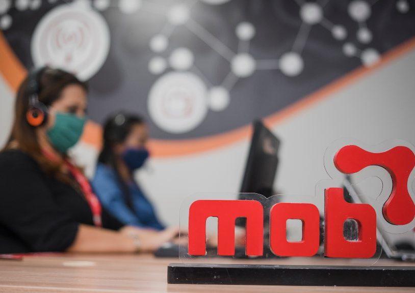 Mob Telecom amplia sua atuação e abre 80 vagas de trabalho em quatro estados