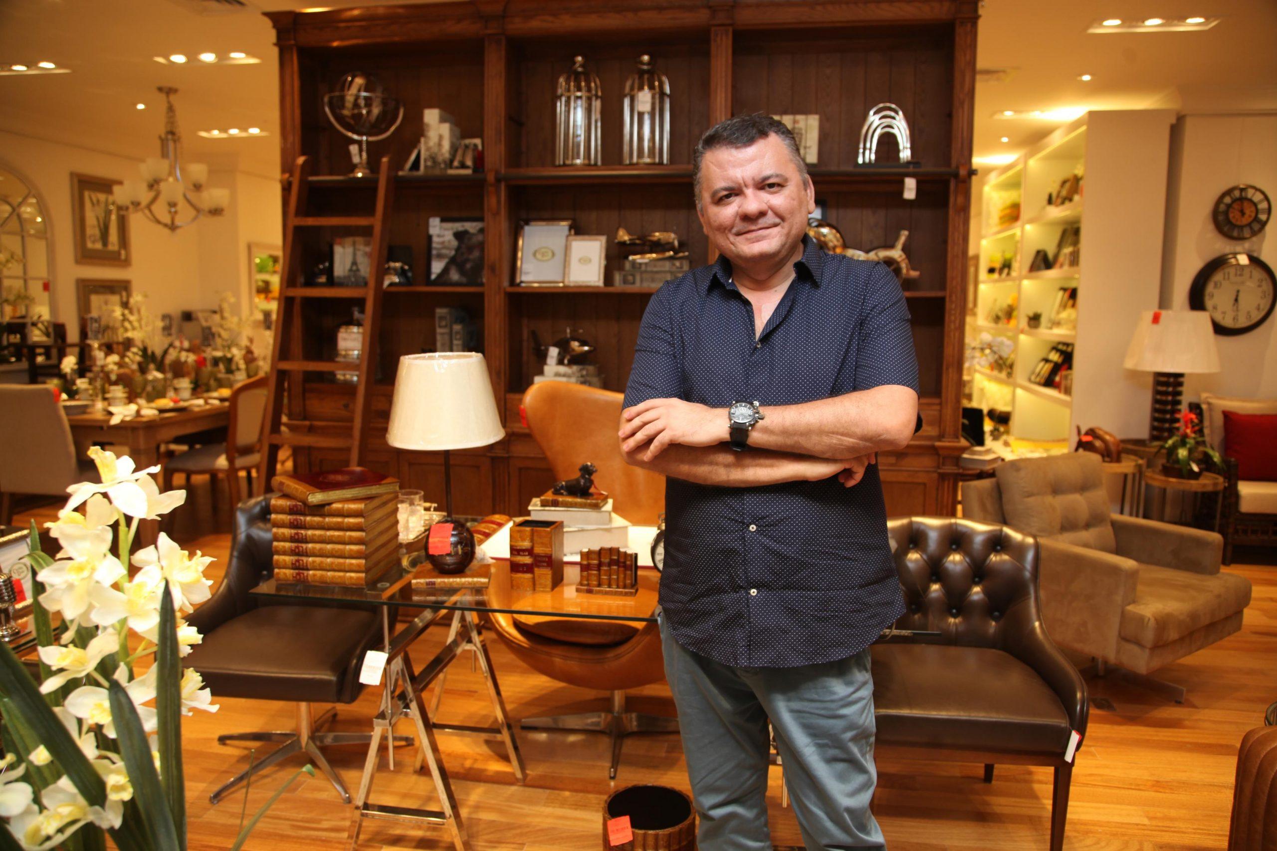 Arquiteto Omar de Albuquerque estreia sua coluna na Revista Insider