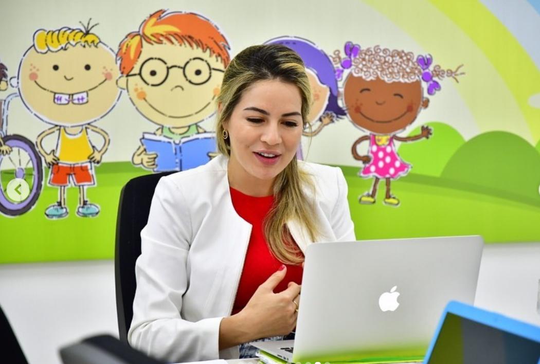 Governo do Ceará injeta R$ 6,1 milhões ao mês, por meio do Cartão Mais Infância