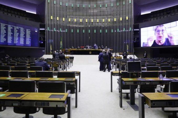 Câmara dos Deputados aprova texto-base da PEC Emergencial em segundo turno