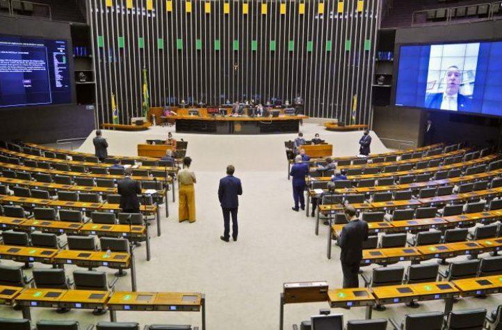 Câmara aprova projeto que socorre o setor de eventos e turismo no Brasil