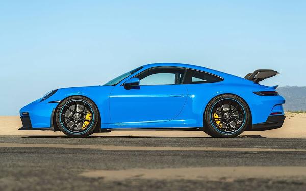 Porsche 911 Gt3 2022 (3)