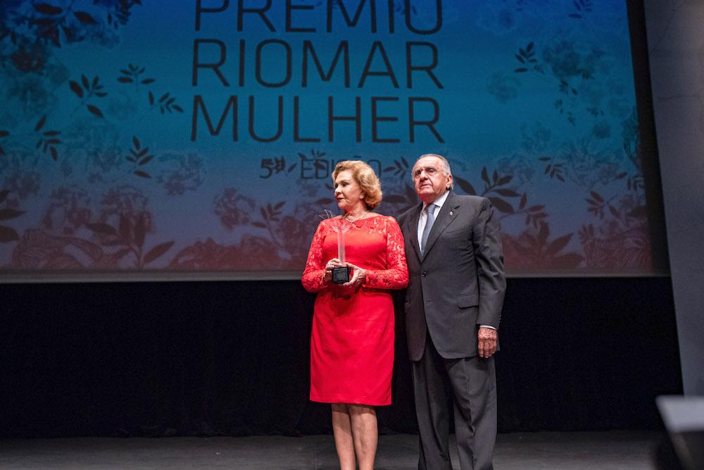 RioMar Fortaleza lança vídeo com homenagem online da retrospectiva do Prêmio RioMar Mulher