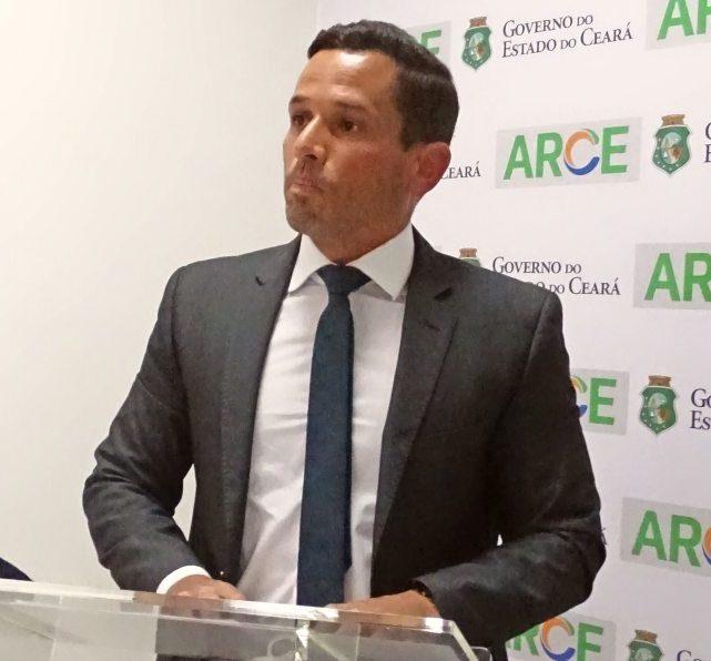 Rafael Sá aceita os desafios como novo integrante do Conselho Diretor da Arce