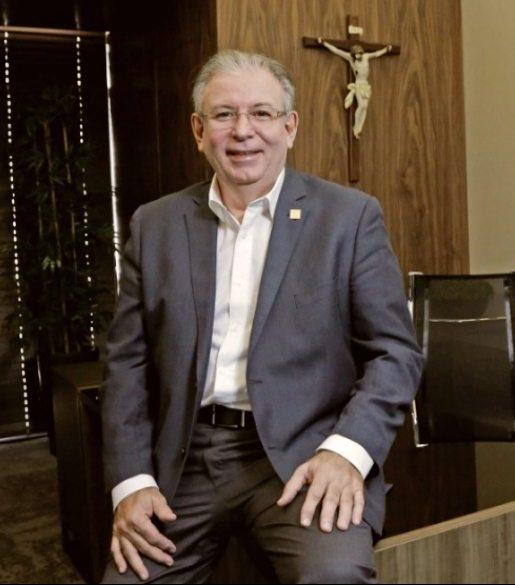 Ricardo Cavalcante lança campanha para arrecadar 40 toneladas de alimentos