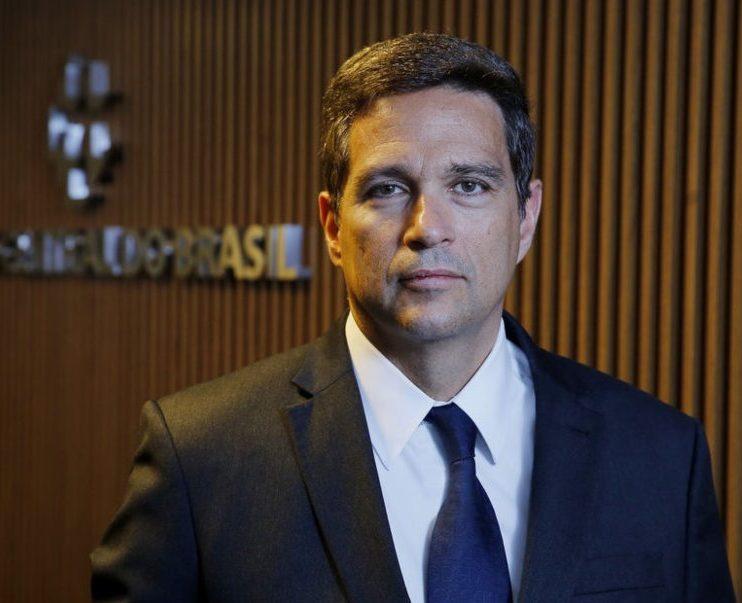 Roberto Campos Neto debate mercado financeiro e cenário macroeconômico