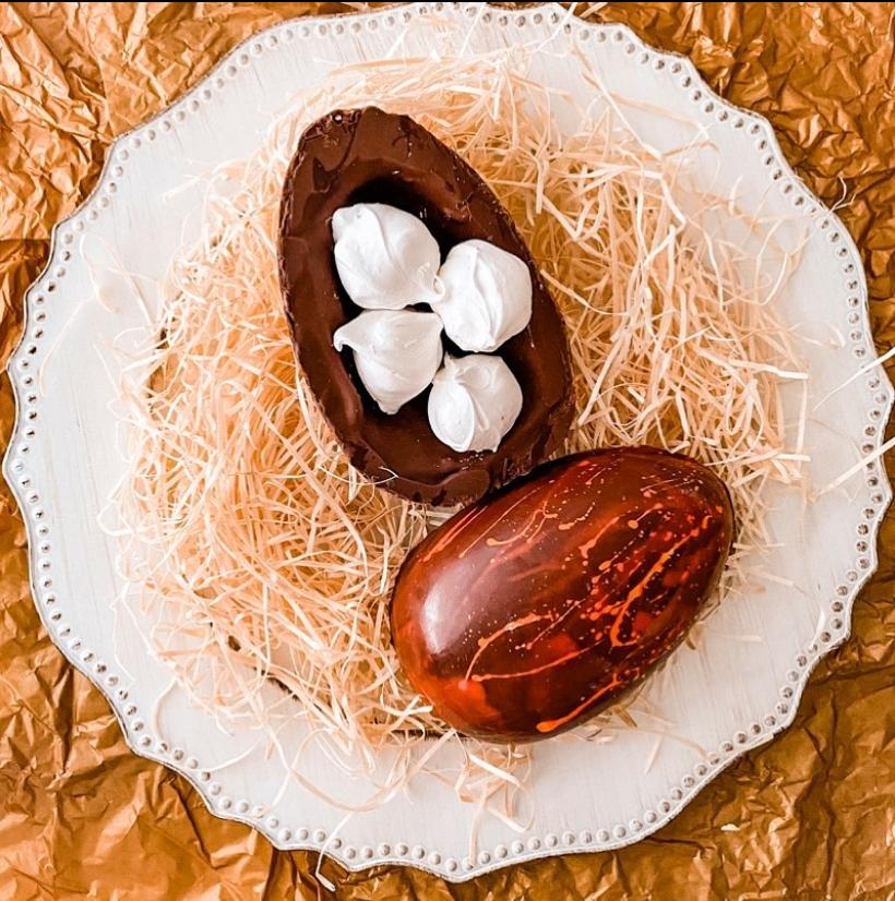 Confira a seleção de chocolate que a Toca Fina Cozinha preparou para a Páscoa