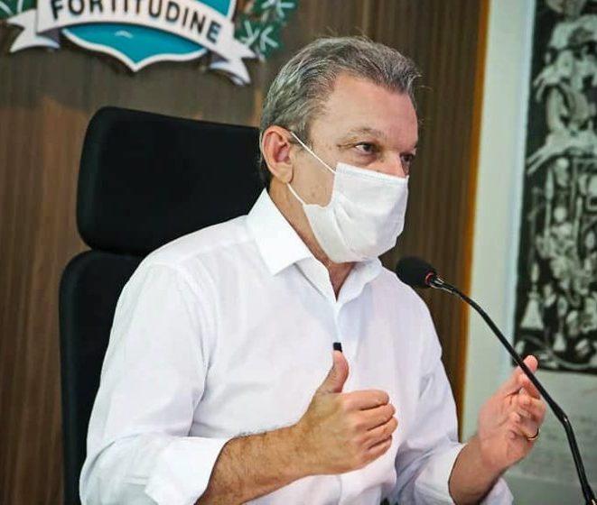 Sarto anuncia pacote de ações sociais com investimentos de R$ 31 milhões