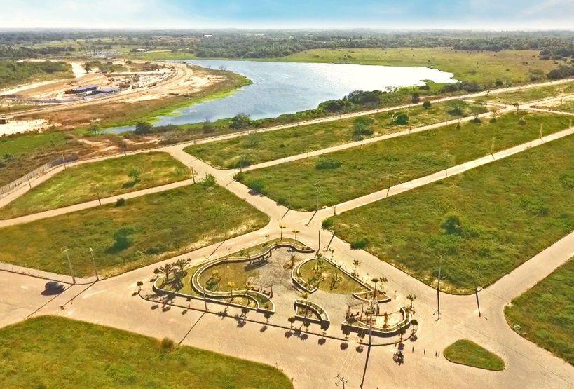 Smart City Aquiraz conclui a venda e entrega da primeira etapa em sete meses