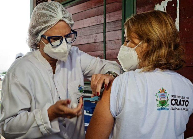 Anvisa autoriza a importação de vacinas e medicamentos por estados e municípios