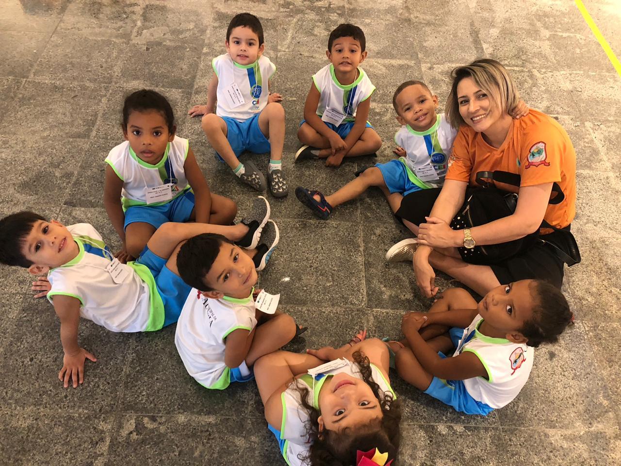 Instituto Myra Eliane leva projeto voltado à formação dos Valores Humanos para municípios do Ceará