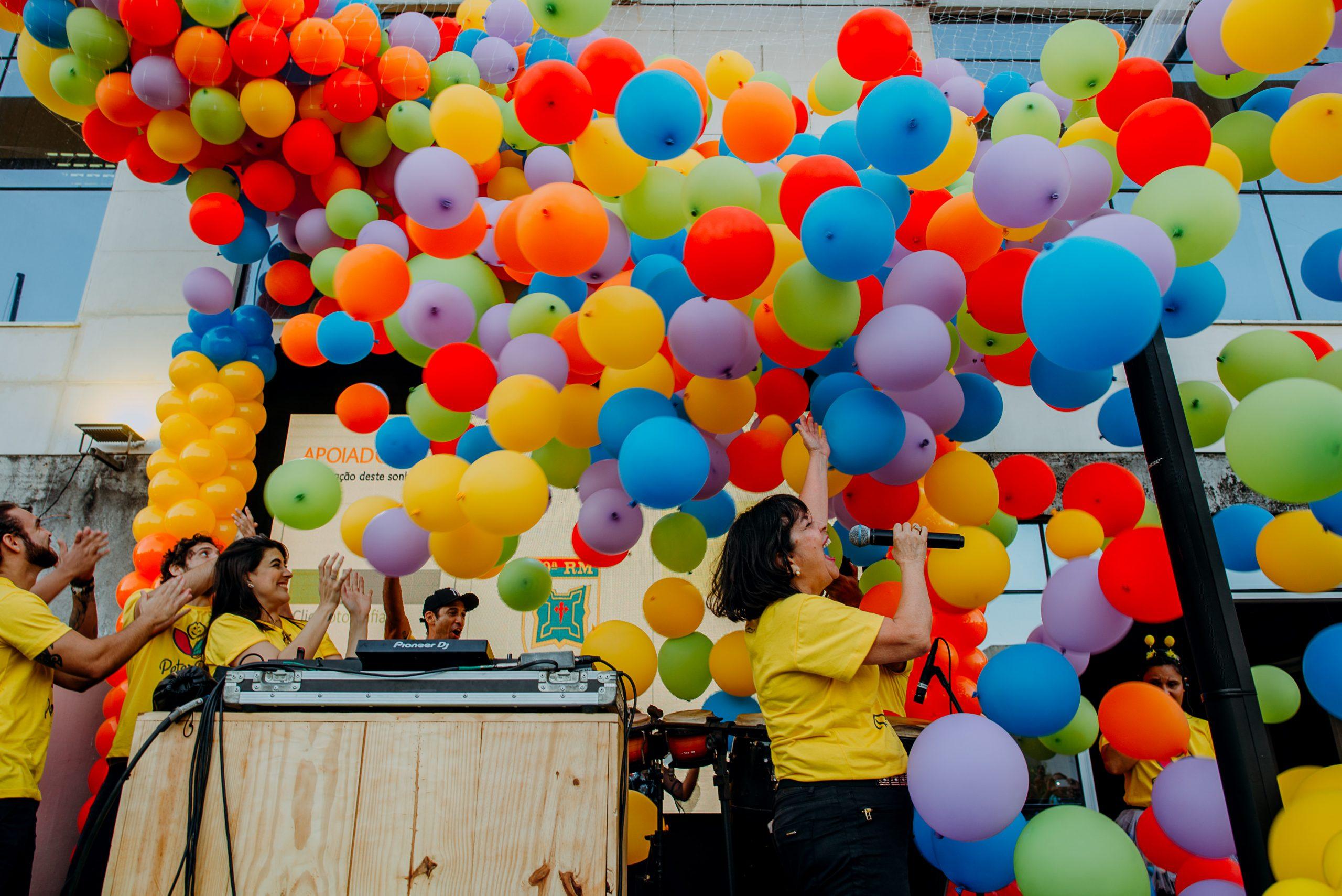 Associação Peter Pan completa 25 anos e celebra com programa especial