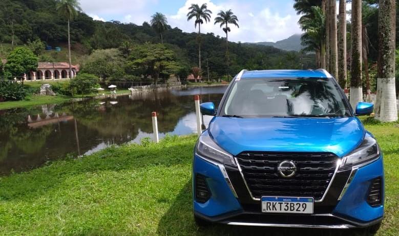 Com o mesmo preço, Nissan Kicks 2022 agrada e oferece mais tecnologias