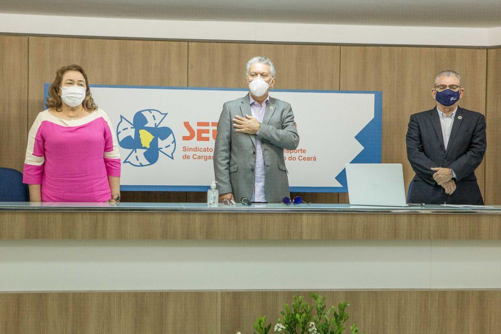 Angela Daniel, Clovis Nogueira E Marcelo Maranhao (1)