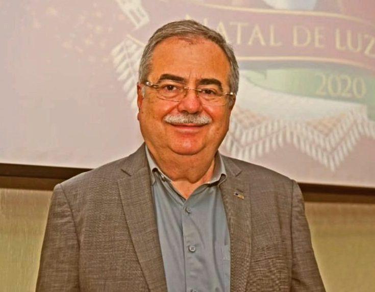 Assis Cavalcante internado no Monte Klinikum por alteração em quadro clínico